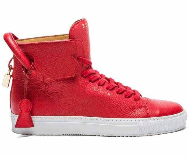 Kanye West Buscemi 125mm