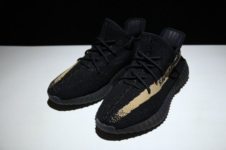 Adidas Yeezy Boost 350 v2 Black Copper BY 1605 KickzStore