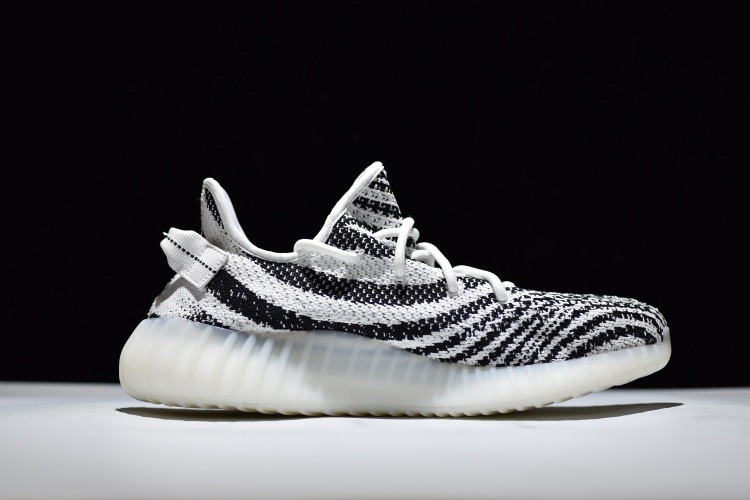 Frenzy App Is Selling 'Zebra' Yeezy Boost 350 v2 for $ 1