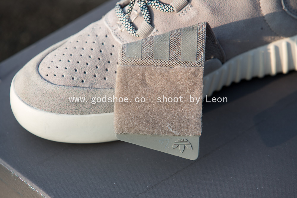 Custom Yeezy Boost 750 Grey 3.0