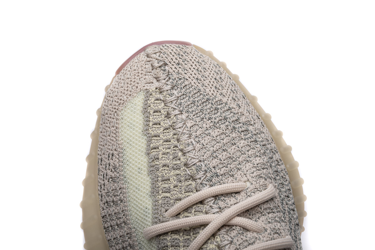 Yeezy Boost 350 V2 'Citrin Reflective' FW5318