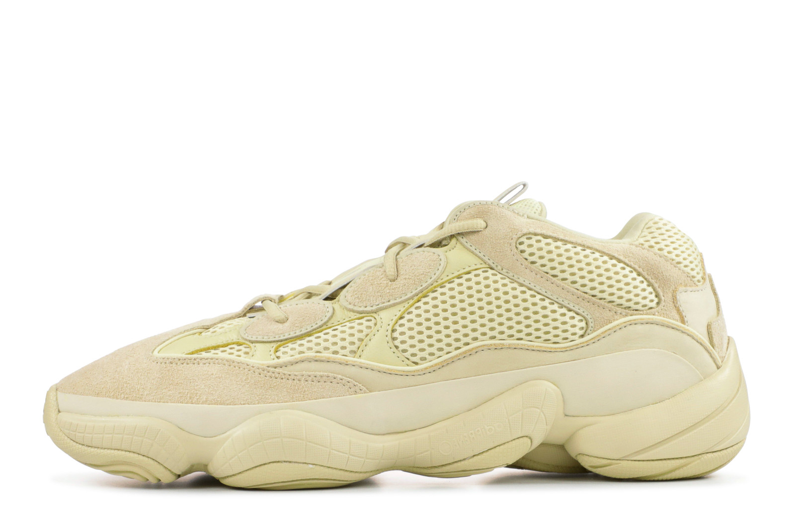 big sale f2934 e32d9 YEEZY 500 SUPER MOON YELLOW DB2966 [DB2966] - $125.95 ...