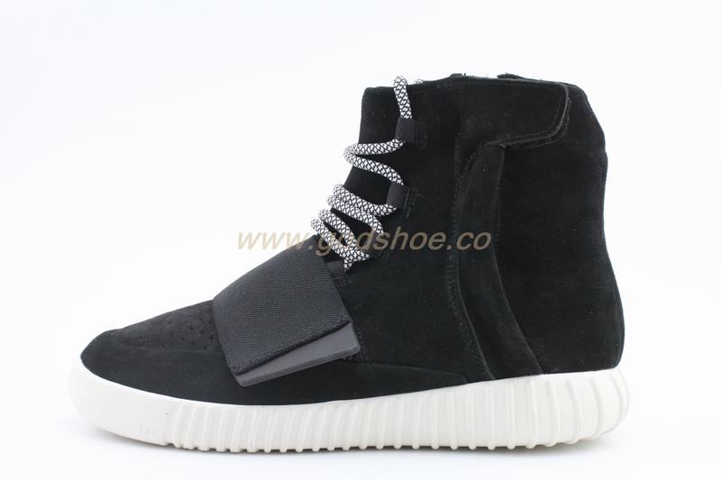 Yeezy 3 X Yeezy 750 Boost Kanye West Black Shoes