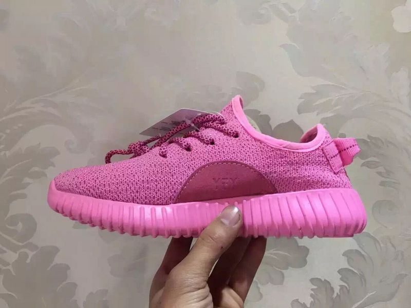 Yeezy Boost 350 Pink for woman