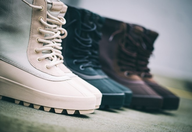 Yeezy 950 Boot Peyote