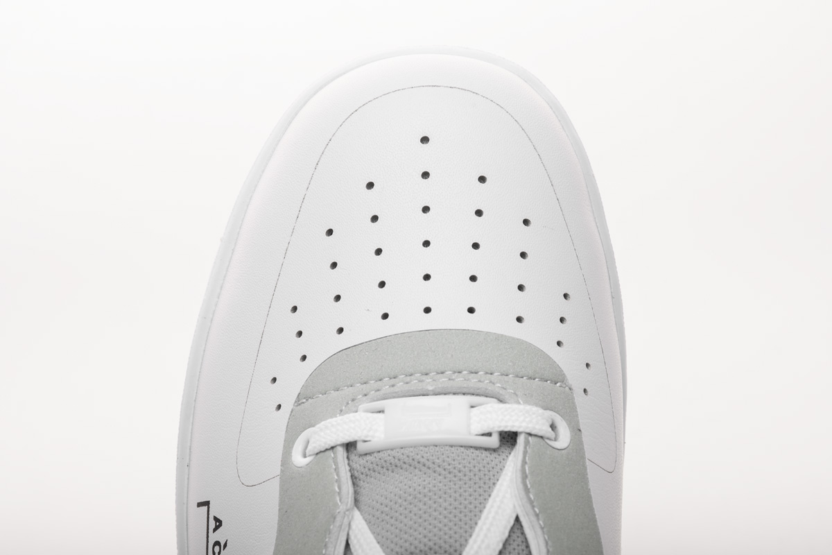 A-Cold-Wall* x Air Force 1 Low 'White' BQ6924 100