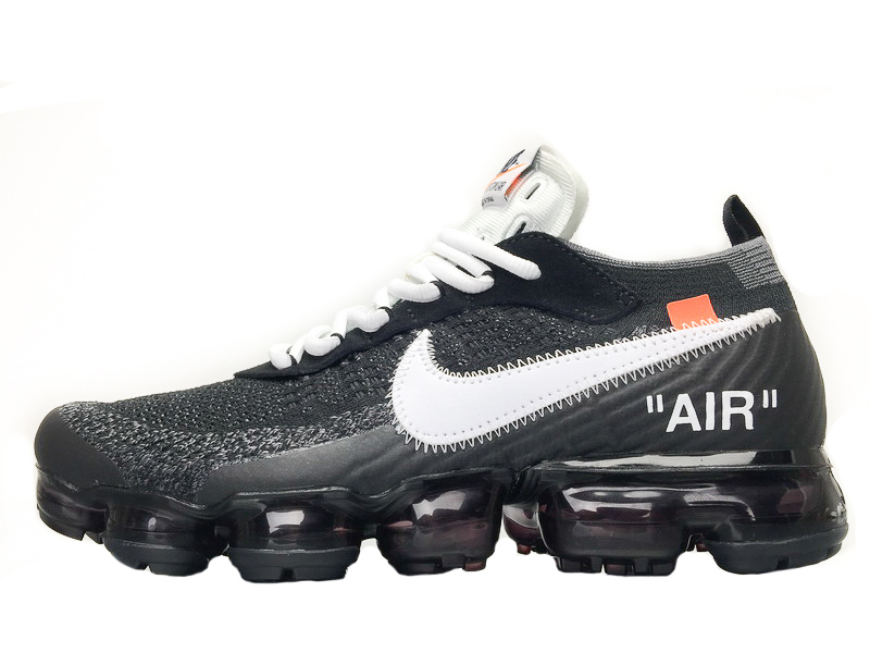 The 10: OFF-WHITE x Air VaporMax FK AA3831 001