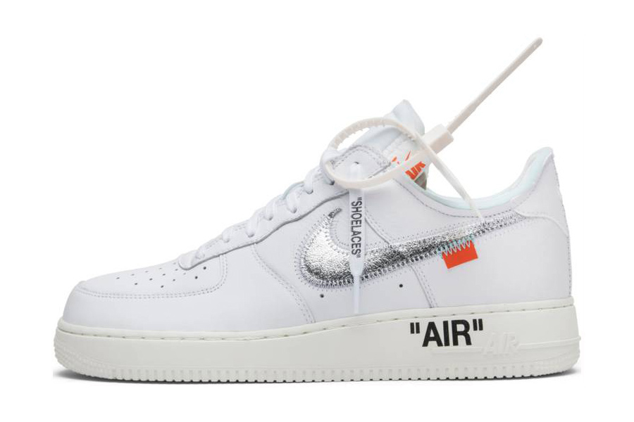 OFF-WHITE x Air Force 1 'ComplexCon Exclusive' AO4297 100