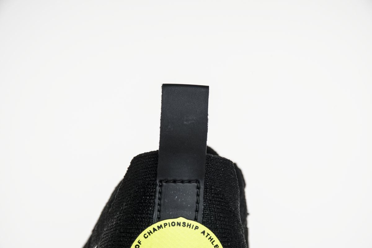 OFF-WHITE x Zoom Fly Mercurial Flyknit 'Black' AO2115 001