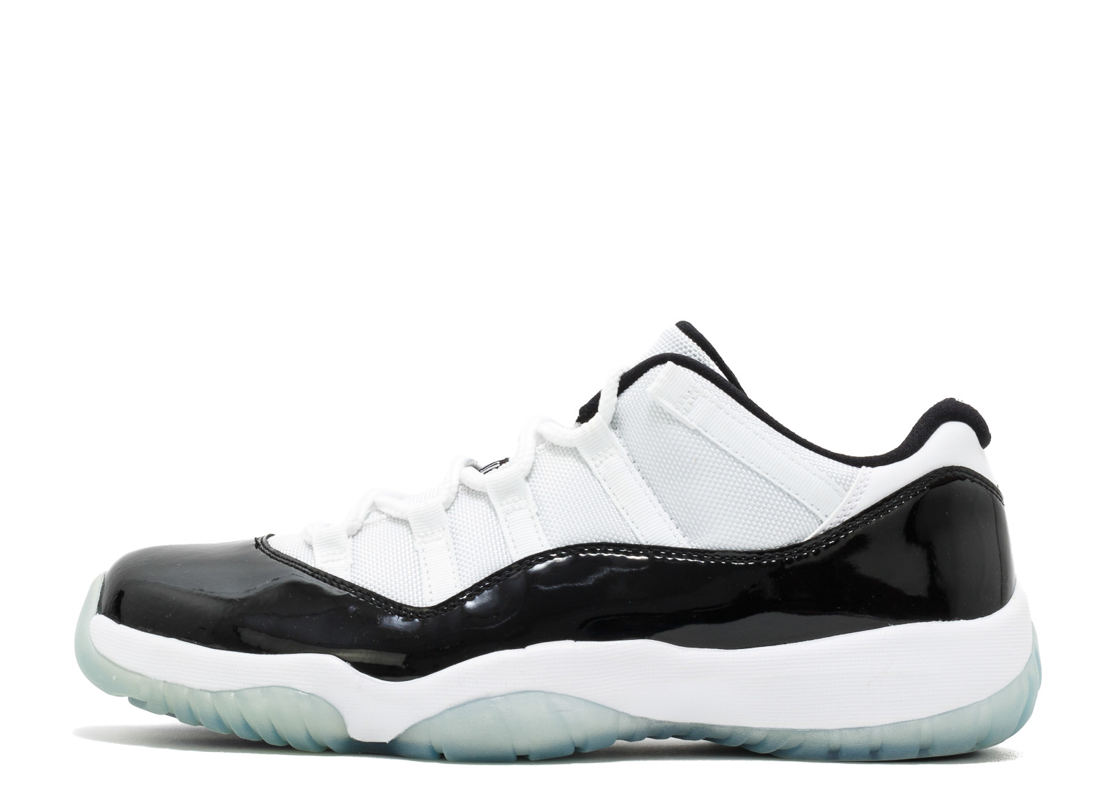 Air Jordan 11 Retro Low 'Concord' 528895 153
