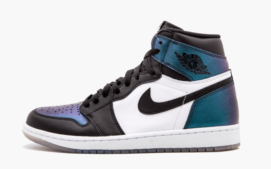 Air Jordan 1 Retro High OG 'All Star - Chameleon' 907958 015