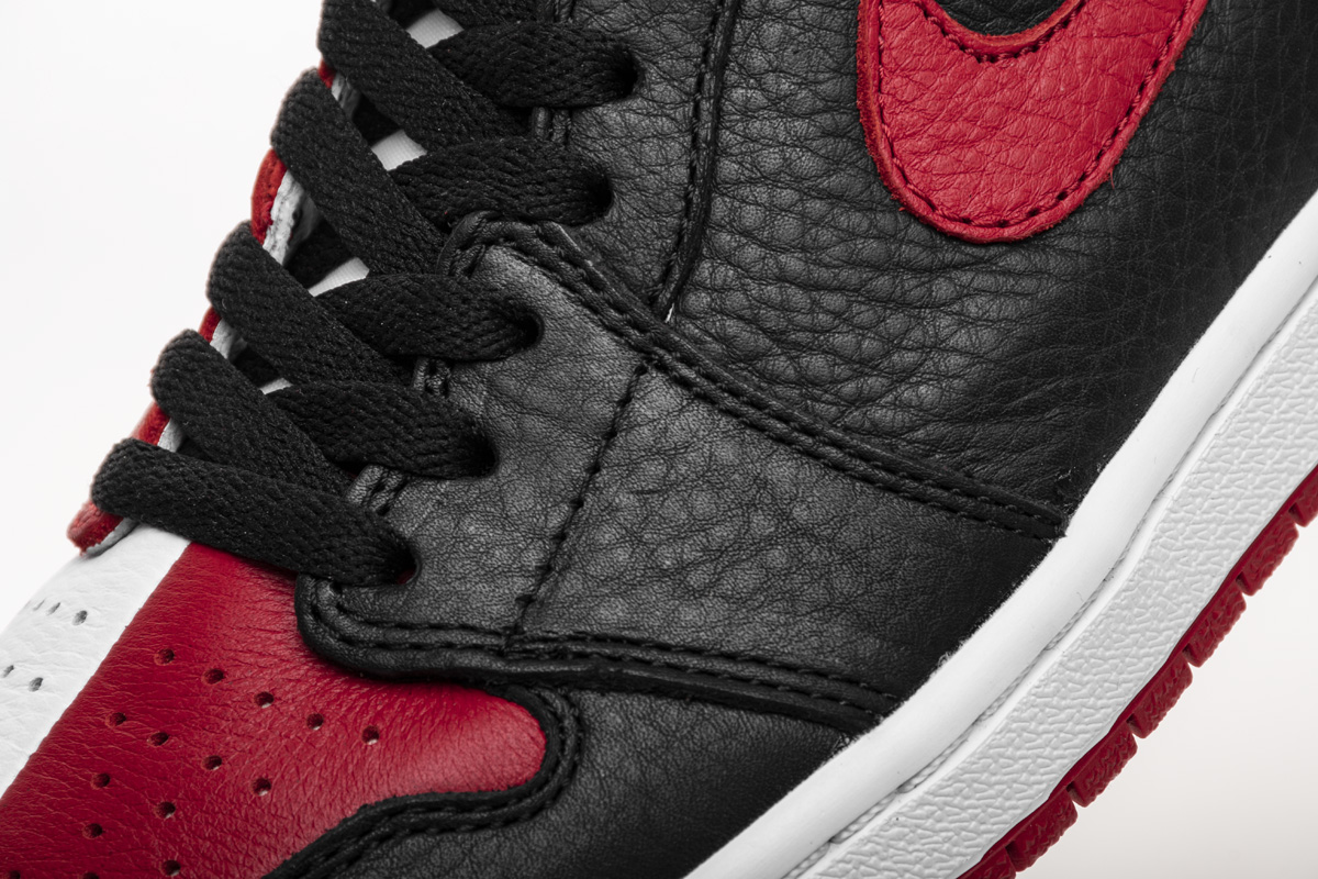 Air Jordan 1 Retro High OG NRG 'Homage to Home' 861428 061 - Click Image to Close