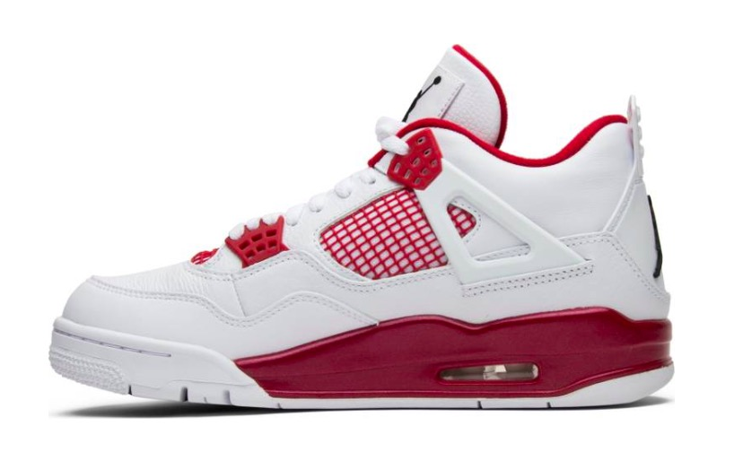 Air Jordan 4 Retro 'Alternate 89' 308497 106