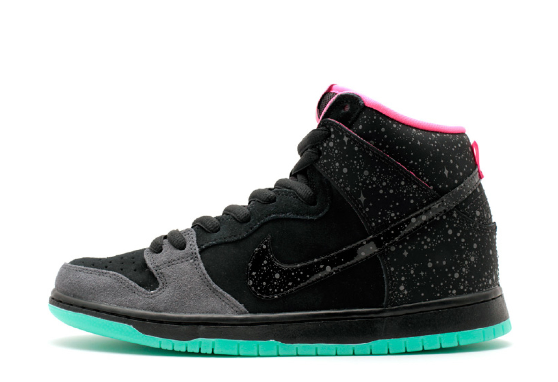 Dunk High Premium SB 'Northern Lights' 313171 063