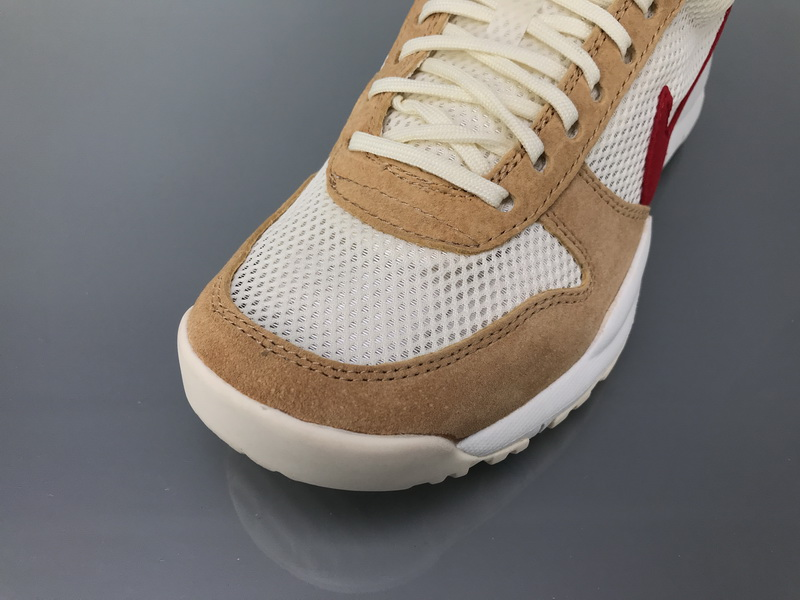 Tom Sachs x NikeCraft Mars Yard Shoe 2.0 Space Camp AA2261 100