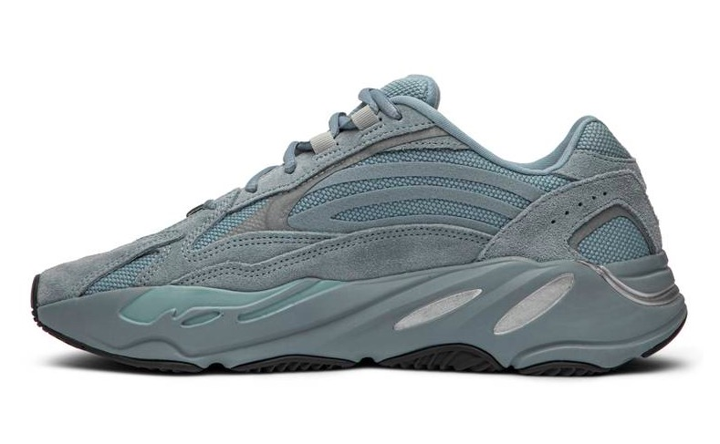 Yeezy Boost 700 V2 'Hospital Blue' FV8424