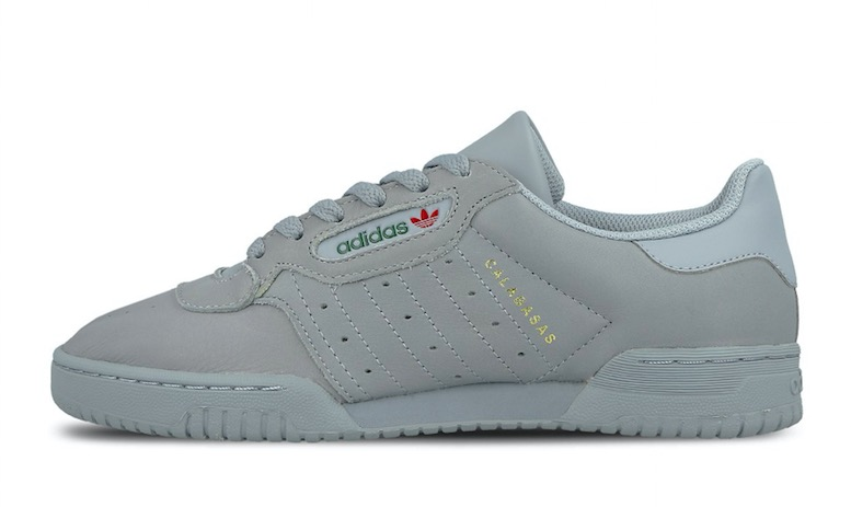 Yeezy Powerphase Calabasas 'Grey' CG6422
