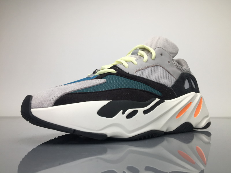Yeezy Wave Runner 700