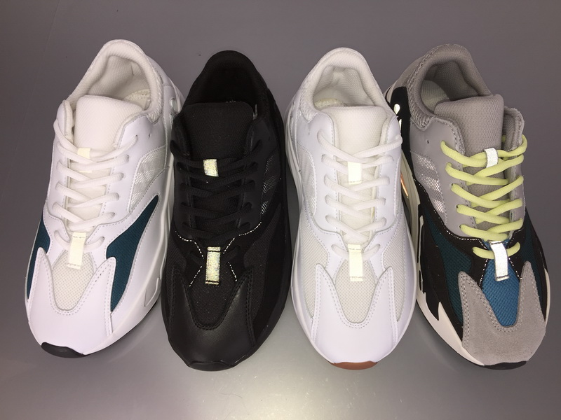 Yeezy Wave Runner 700 B75573